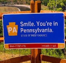 The Pennsylvania continues to issue a mini-casino licenses