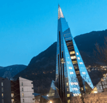 Andorra will reconsider the question of a controversial tender for casinos
