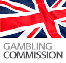 UK Gambling commission fined Rank Group gambling operator for  €570 thousand
