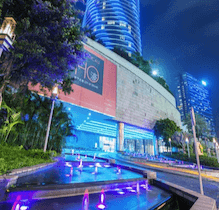 Melco will increase the number of gaming tables for the mass segment