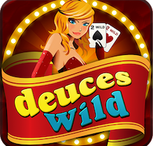 How To Win At Deuces Wild?