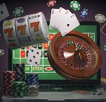 How Do Online Casinos Cheat Players?