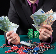 How to start making real-money bets with as little risk as possible