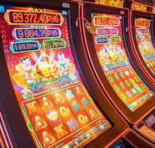 Is It True That Casinos Lowering Slot's Payback?