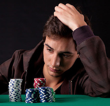 Online Gambling Life Hacks: How To Deal With Losses