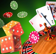 Rare Types Of Casino Bonuses And Where To Find Them