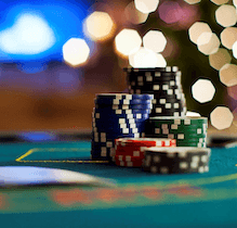 Gambling In The World. Most Gamble Countries