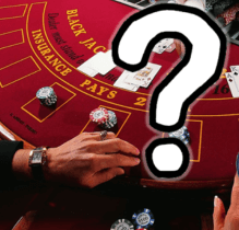 The probability of winning in the casino games