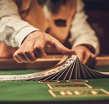 Online Casino Secrets For Both Newbies And Pros