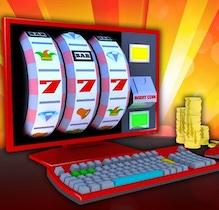 Symbols In Online Casino Slot Machines
