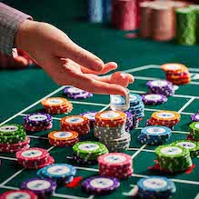 Online Casino Secrets Revealed