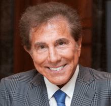The court settled the issue regarding charges of Steve Wynn