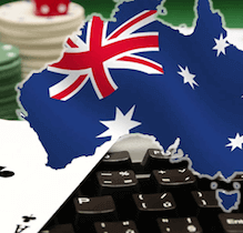 Australian illegal gambling market expands rapidly