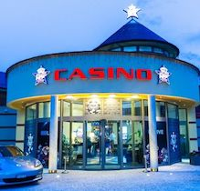 Casinos of Germany - luxury, famous, interesting