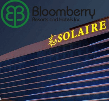 Bloomberry has decline in revenues by 17% for the second quarter of 2018