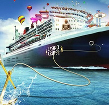 Genting Hong Kong Ltd will install electronic gambling devices on board of their ships