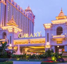 Galaxy Entertainment Group still looks forward for opening a casino at Boracay  island