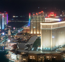 The Government of Macau want to make new law regarding right to forcefully close any casino