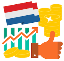 The gambling market of Netherlands will be opened for EU operators