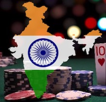 Legal Commission of India urges government to legalize gambling and sports betting