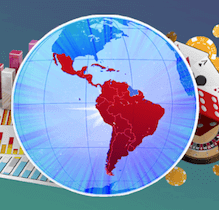 EGT Interactive steps up for the Latin Americas