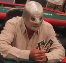 There are almost no online gamblers in Mexico