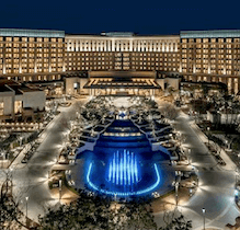 South Korean gambling and resort operator significantly reduced operation costs