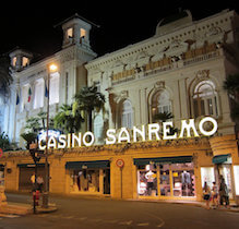 Casinos in Italy - long history and wide variety of games and services