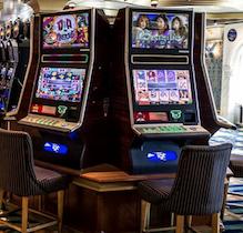 Paradise Co has great increase in gambling profits