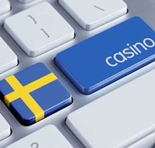 The list of new gambling operators in Sweden is growing