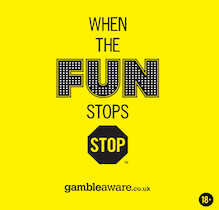 New analysis of the British gambling market will be launched by GambleAware
