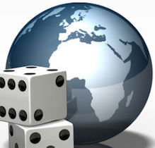 Gambling problem is a global problem