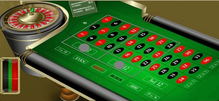 roulette strategy 2