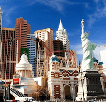 Places which are necessary to visit in Las Vegas