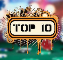 Top 10 Popular Gambling games of 2019