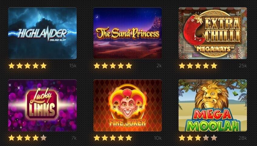 casino strip Slot Machine