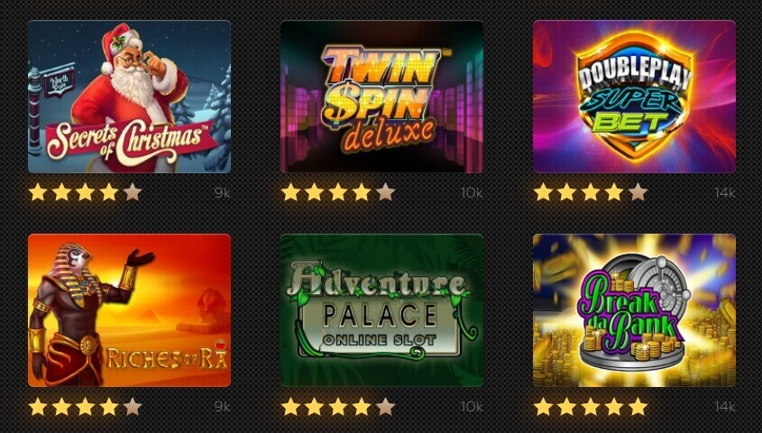 From Mechanical Slot Machines To Free Online Slots With Bonus Rounds